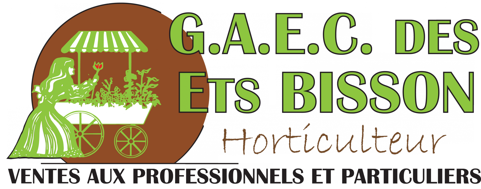 logo ETS bisson
